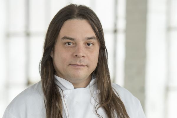 Chef Sean Sherman is revitalizing Native American cuisine for modern times. (Courtesy The Sioux Chef)