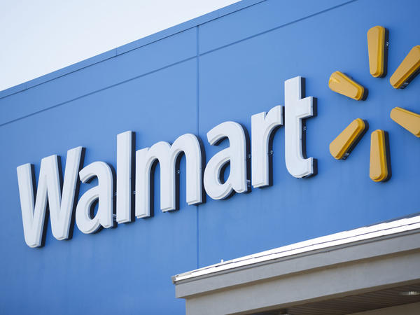 A Wal-Mart in Reno, Nevada, stayed open for Black Friday shopping after a fatal shooting in the parking lot Thursday night.