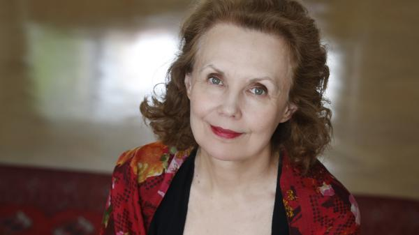 """""""I speak about the mindsets of these characters,"""" composer Kaija Saariaho says. """"What does it mean that we love somebody? And do we really love another person, or do we love our idea of love?"""""""