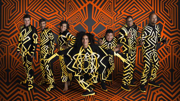 Systema Solar's new album, <em>Rumbo A Tierra</em>, comes out Jan. 13.