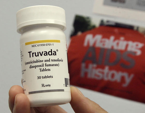 Truvada, when taken daily, can vastly reduce the risk of getting HIV in people at high risk.