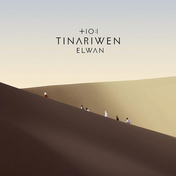 Tinariwen: <em>Elwan</em>