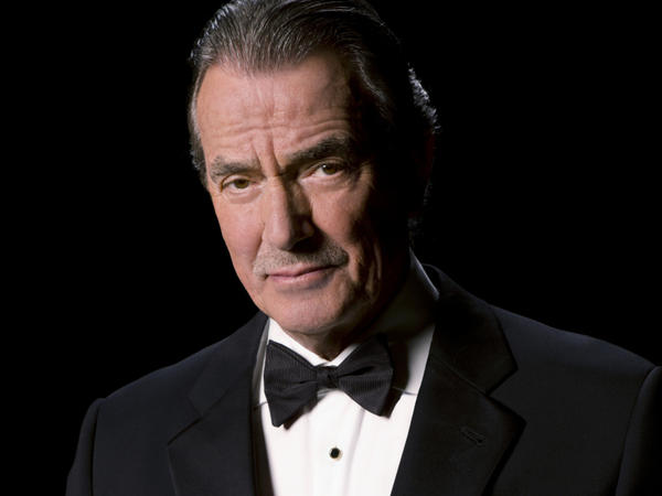 Eric Braeden plays business magnate Victor Newman on CBS' <em>The Young and the Restless</em>.