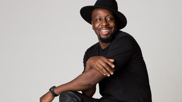 Wyclef Jean's latest release is the Caribbean-themed EP <em>J'Ouvert</em>.