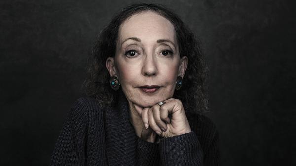 Joyce Carol Oates' other recent books include <em>The Lost Landscape</em>, <em>The Sacrifice</em> and <em>Lovely, Dark, Deep</em>.