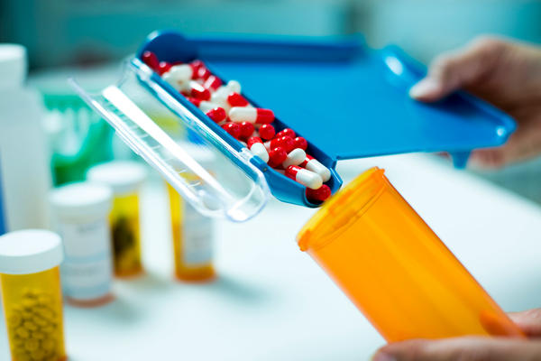 Medicare accounts for about 29 percent of all spending on prescription medicines in the U.S. each year.