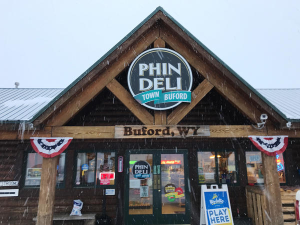 The Buford Trading Post is the only brick and mortar retailer in the U.S. for Vietnamese PhinDeli Coffee.
