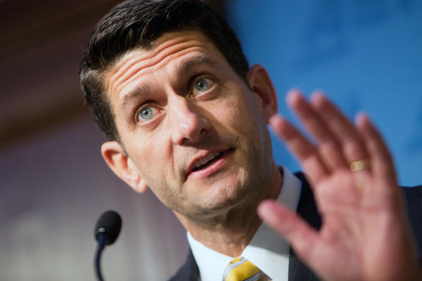 House Speaker Paul Ryan is leading efforts to repeal and replace the Affordable Care Act.
