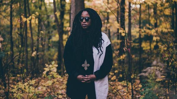 Ayo Leilani is Witch Prophet.