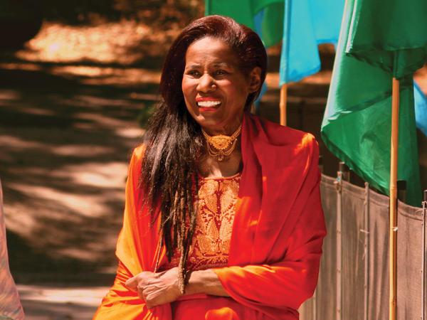 <em>The Ecstatic Music of Alice Coltrane Turiyasangitananda </em>is out May 5.