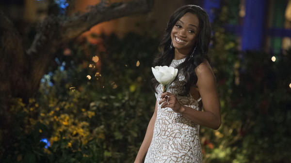 Rachel Lindsay works as an attorney in Dallas. She was in the 21st season of <em>The Bachelor</em> and now stars in the 13th season of <em>The Bachelorette</em>.