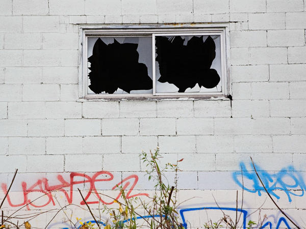 "The ""broken windows"" theory of policing suggested that cleaning up the visible signs of disorder — like graffiti, loitering, panhandling and prostitution — would prevent more serious crime."