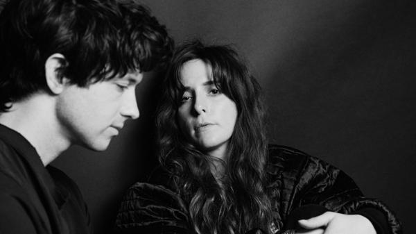 Beach House's new album, <em>B-Sides And Rarities</em>, is out June 30.