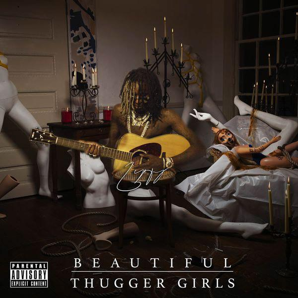 Young Thug, <em>Beautiful Thugger Girls</em>
