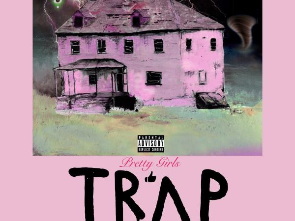 2 Chainz, <em>Pretty Girls Like Trap Music</em>