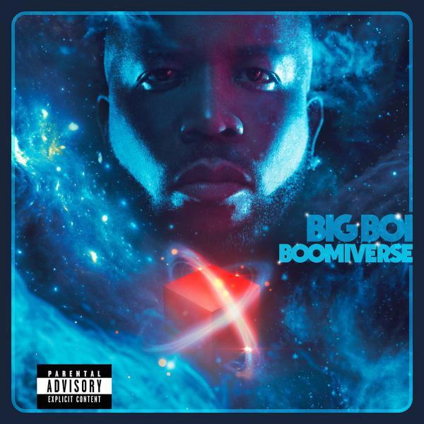 Big Boi, <em>Boomiverse</em>
