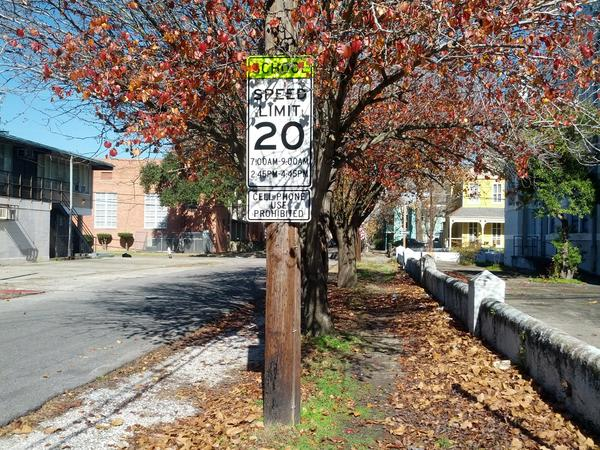 More than 100 people issued speeding tickets by the Toledo Police Department in February are being refunded and having their tickets dismissed after a mistake involving hand-held speeding cameras near a school zone.