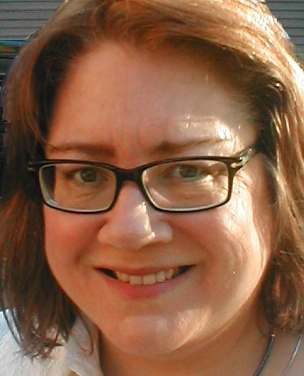 <em></em>Critic Etelka Lehoczky has been reviewing comics for NPR since 2013.