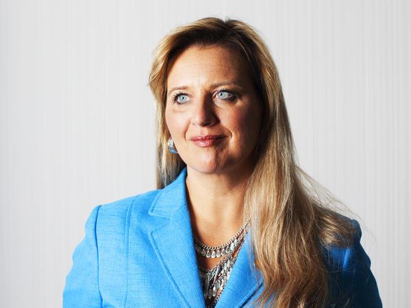 Ashli Skura Dreher is a special education teacher at Lewiston-Porter High School in Youngstown, New York.