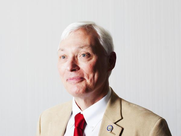 Joseph Ruhl is a high school biology and genetics teacher at Jefferson High School in Lafayette, Indiana.