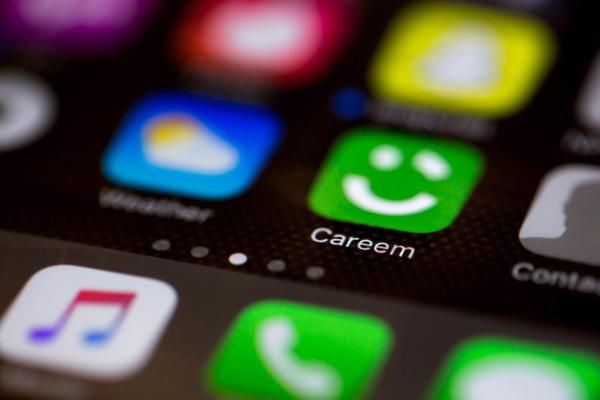 Careem, a ride-sharing app popular in Pakistan, tried a new twist: putting a matchmaker <em>inside</em> your car.