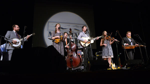Flatt Lonesome on Mountain Stage