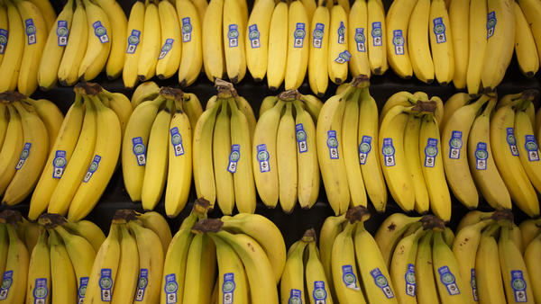 Bananas will be cheaper at Whole Foods stores next week, as Amazon finalizes its purchase of the grocery chain.