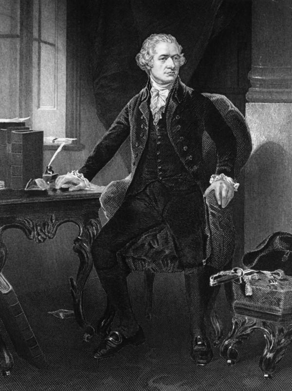 """The Library of Congress is home to The Alexander Hamilton Papers — a collection of 12,000 items. You can <strong><a href=""""https://www.loc.gov/collections/alexander-hamilton-papers/about-this-collection/"""" target=""""_blank"""">view the documents online</a>.</strong>"""