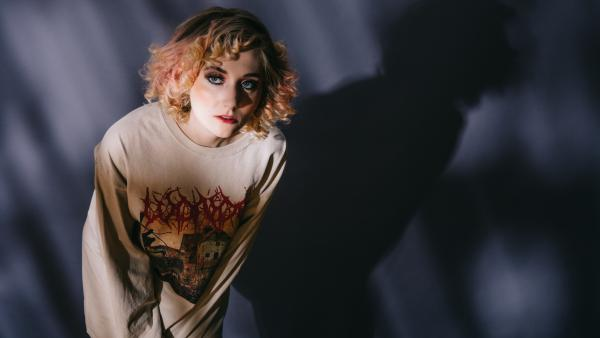Jessica Lea Mayfield's <em>Sorry Is Gone</em> is out Sept. 29.