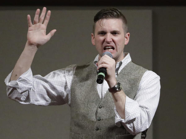 In anticipation of major security needs, Florida Gov. Rick Scott has declared a state of emergency in Alachua County ahead of a speech by white nationalist Richard Spencer at the University of Florida in Gainesville.