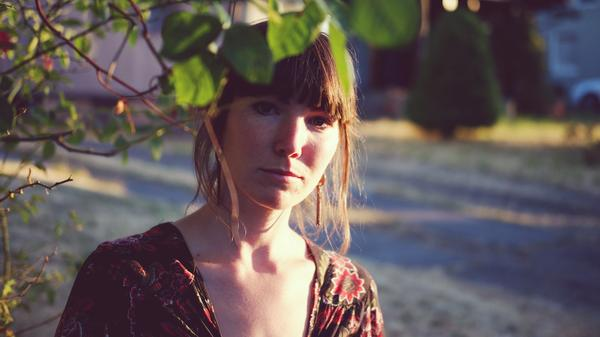 Anna Tivel's <em>Small Believer</em> is out now.