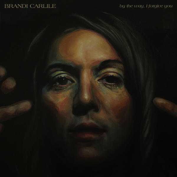 Brandi Carlile,<em> By The Way, I Forgive You</em>