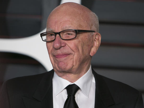 Rupert Murdoch is selling off TV and entertainment assets at 21st Century Fox as he faces deep-pocketed competitors and tensions between his sons.