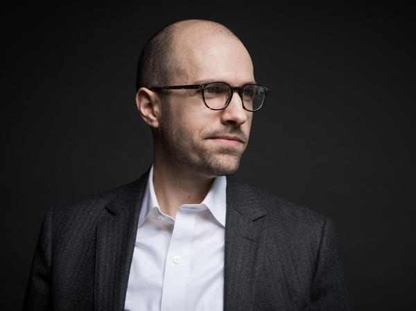 Arthur Gregg (A.G.) Sulzberger will become publisher of <em>The New York Times</em> on Jan. 1. He'll be the sixth in the Ochs-Sulzberger family to serve in the role.