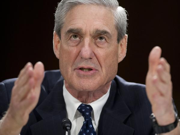 Special Counsel Robert Mueller is leading an investigation looking at contacts between Russians and Donald Trump's campaign.