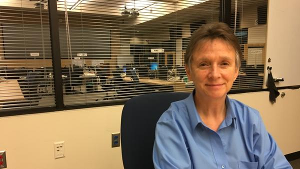 Barb Graff, director of Seattle's Emergency Management Center, says telling people to run is not a plan.