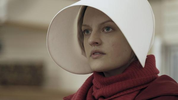 <em>The Handmaid's Tale</em> showcased a wide array of amazing performances this year<strong> </strong>from talented women, including quality TV queen Elisabeth Moss.