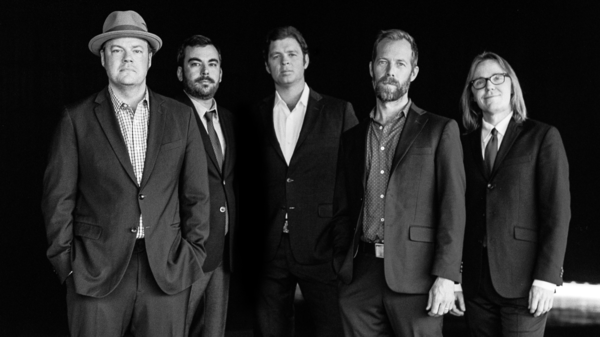 Steep Canyon Rangers' <em>Out In The Open</em> comes out Jan. 26.