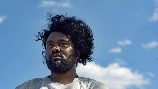 Tunde Olaniran was one of NPR Music's favorite performers at SXSW 2017.