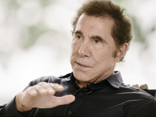 Billionaire Steve Wynn, chairman and chief executive officer of Wynn Resorts, has resigned his post with the RNC.