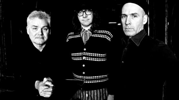 The Messthetics' self-titled debut comes out March 23.