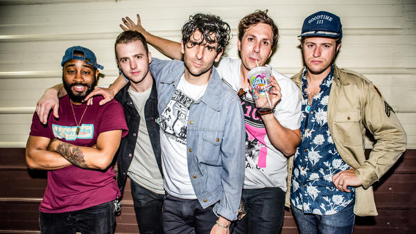 Low Cut Connie's <em>Dirty Pictures (Part 2)</em> comes out May 18.