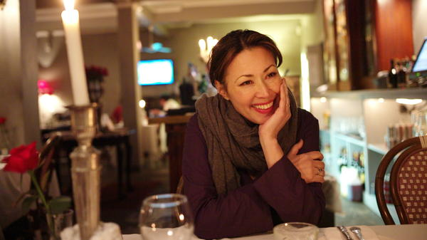 In her new series, <em>We'll Meet Again</em>, Ann Curry highlights people who have had brief, meaningful first encounters but have lost touch over the years.