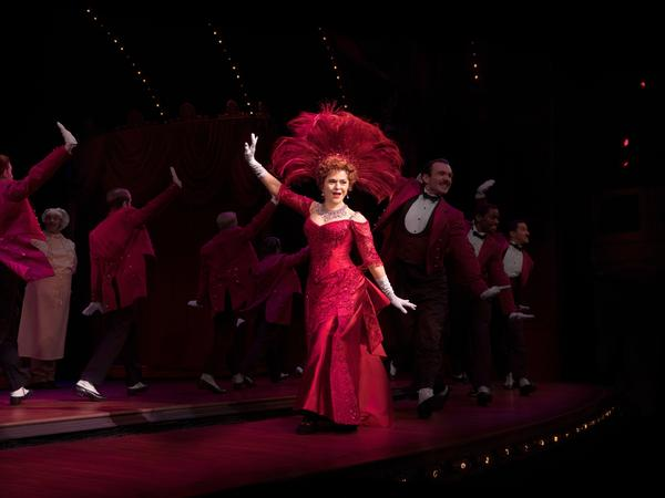 Bernadette Peters is the latest in a long line of Broadway stars to play the title role in <em>Hello, Dolly!</em>