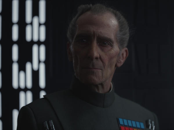 In the 2016 film <em>Rogue One: A Star Wars Story, </em>Peter Cushing's digital likeness was used to reprise his role as Grand Moff Tarkin. Cushing died in 1994.