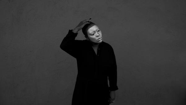 Meshell Ndegeocello's <em>Ventriloquism</em> comes out Mar. 16 on Naive.