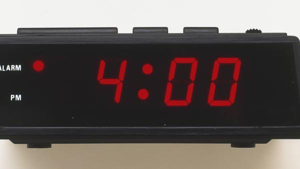 Europe is struggling to keep up with the times after a political dispute resulted in electric clocks running six minutes behind.