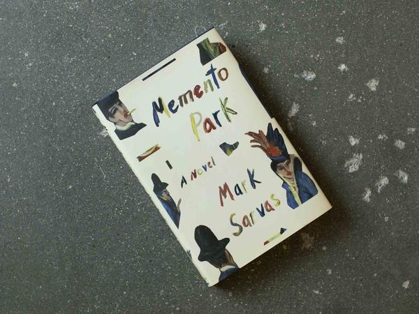 """Memento Park"" by Mark Sarvas"