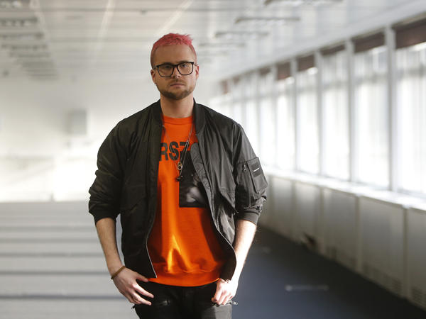 Whistleblower Christopher Wylie alleges that the campaign for Britain to leave the EU cheated in the referendum in 2016.