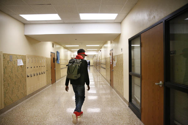 As the BARR method was tested, researchers found over and over again, it raises test scores and pass rates, reduces absences and suspensions, and students feel more engaged and challenged at school.